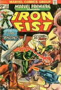 Marvel Premiere (1972) Mark Jewelers 17MJ