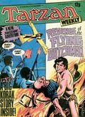 Tarzan Weekly (1977 Byblos) UK Magazine 19770917