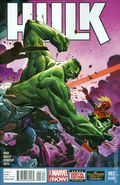 Hulk (2014 2nd Series) 3C