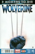Wolverine (2014 5th Series) 8REP