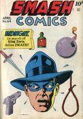 Smash Comics (1939-49 Quality) 64