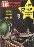 If Worlds of Science Fiction (1952 Pulp Digest) Vol. 15 #9