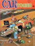 CARtoons (1959 Magazine) 6806