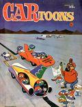 CARtoons (1959 Magazine) 6508