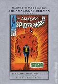 Marvel Masterworks Amazing Spider-Man HC (2003 Marvel) 2nd Edition 5-1ST