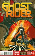 All New Ghost Rider (2014) 5
