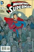 Adventures of Superman (2013) 2nd Series 15