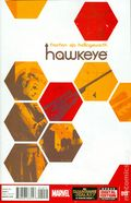 Hawkeye (2012 4th Series) 19