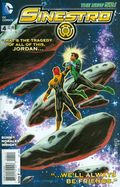 Sinestro (2014) 4