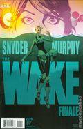 Wake (2013 DC) 10