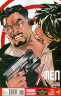 X-Men (2013 3rd Series) 17