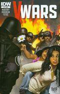 V-Wars (2014 IDW) 4