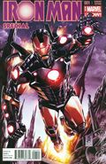 Iron Man Special (2014) 1B
