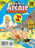 Archie Comics Digest (2014) 253