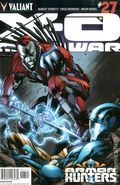 X-O Manowar (2012 3rd Series Valiant) 27B