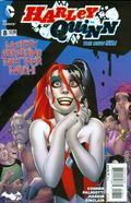 Harley Quinn (2013) 8A