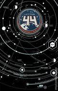 Letter 44 TPB (2014-2018 Oni Press) 1-1ST