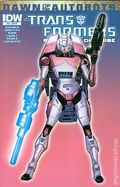 Transformers (2012 IDW) Robots In Disguise 31RI