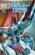 Transformers (2012 IDW) Robots In Disguise 31