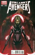 Uncanny Avengers (2012 Marvel Now) 22B