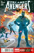 Uncanny Avengers (2012 Marvel Now) 22A