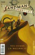 Sandman Overture (2013) 3B