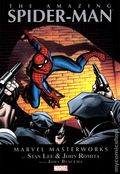 Marvel Masterworks Amazing Spider-Man TPB (2009-2014 Marvel) 8-1ST