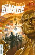 Doc Savage (2013 Dynamite) 8A