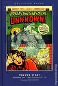 ACG Collected Works: Adventures into the Unknown HC (2011 PS Artbooks) 8-1ST