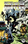 Tales of the Teenage Mutant Ninja Turtles TPB (2012 IDW) 5-1ST