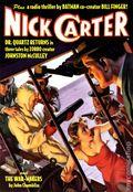 Nick Carter SC (2013-2014 Sanctum Books) Double Novel 3-1ST
