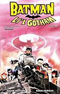 Batman Li'l Gotham TPB (2014 DC) 2-1ST