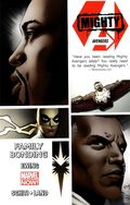 Mighty Avengers TPB (2014 Marvel NOW) 2-1ST