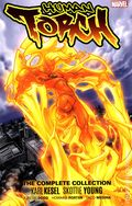 Human Torch TPB (2014 Marvel) The Complete Collection by Karl Kesel and Skottie Young 1-1ST