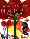 How to Be Happy HC (2014 Fantagraphics) 1-1ST
