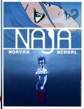 Naja HC (2014 Magnetic Press) 1-1ST