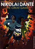 Nikolai Dante The Great Game TPB (2014 Rebellion/2000 AD) UK Edition 1-1ST