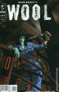 Wool (2014 Cryptozoic) 1B