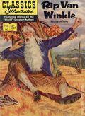 Classics Illustrated 012 Rip Van Winkle 11