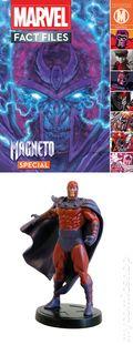 Marvel Fact Files Special (2014 Eaglemoss) Model and Magazine #004