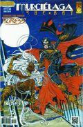 Murcielaga She Bat (1993 Heroic) 14
