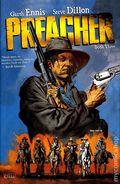 Preacher HC (2009-2012 DC/Vertigo) Deluxe Edition 3-REP