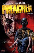 Preacher HC (2009-2012 DC/Vertigo) Deluxe Edition 4-REP