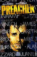 Preacher HC (2009-2012 DC/Vertigo) Deluxe Edition 5-REP