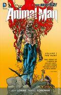 Animal Man TPB (2012-2014 DC Comics The New 52) 1-REP