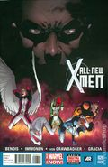 All New X-Men (2012) 28B