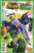 Batman '66 Meets Green Hornet (2014) 1C