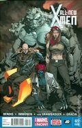 All New X-Men (2012) 27D