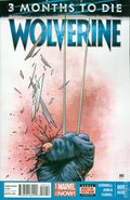 Wolverine (2014 5th Series) 9REP