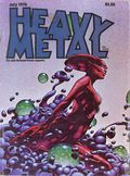 Heavy Metal Magazine (1977) Vol. 2 #3